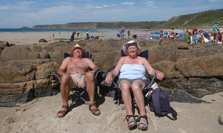 Couples sunbathing xxx pics 91
