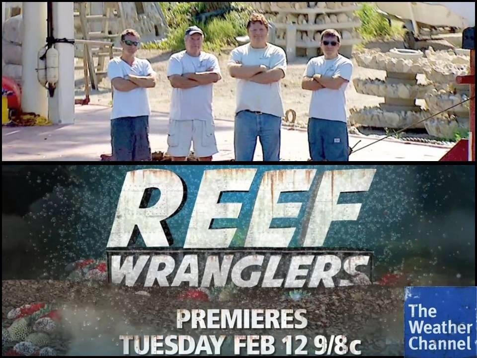 Reef Wranglers Group