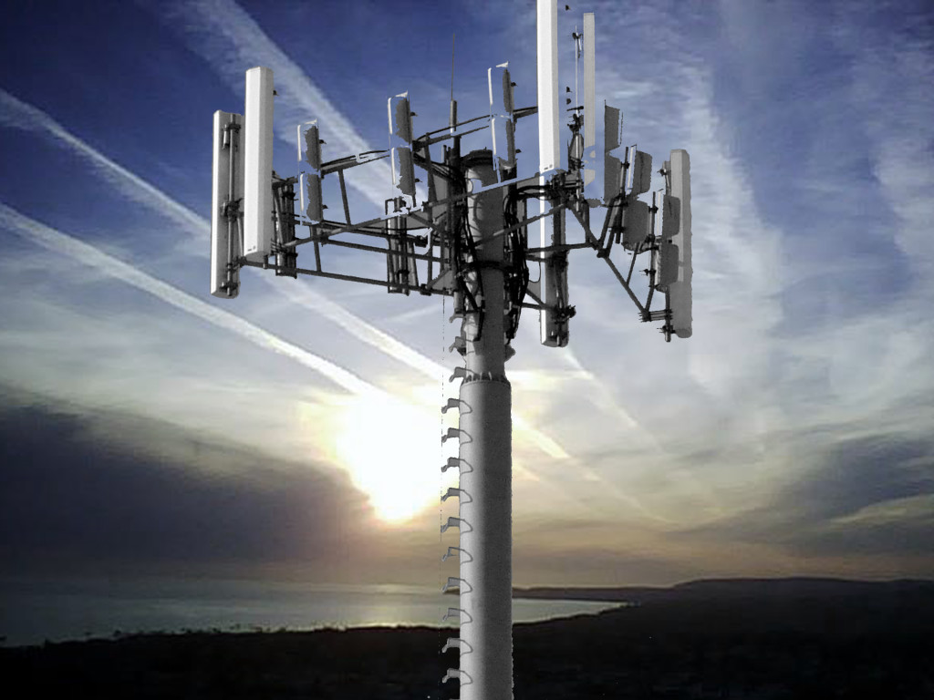 Chemtrails, Wireless And You 24