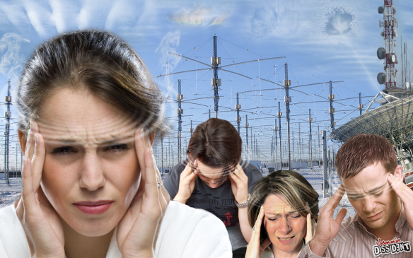 Chemtrails, Wireless And You 23