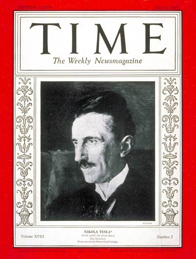 Chemtrails, Geo-engineering And HAARP   - Page 3 Nikola-tesla-time-magazine