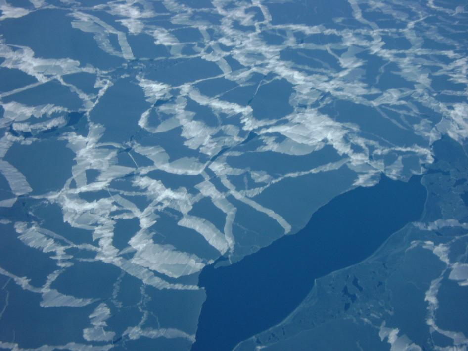 Political Disinformation And How It >> Thin Ice » Thin Ice   Geoengineering Watch