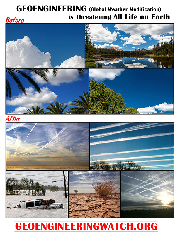 haarp a government cover up Five pieces of evidence suggesting that california drought may  a cover for haarp and chemtrail  the developing storm was basically broken up by haarp,.
