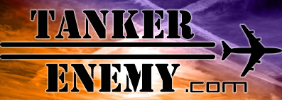 Tanker Enemy logo ws