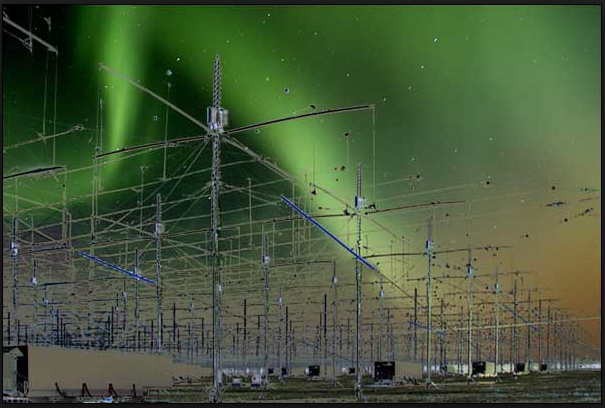 """Dane Wigington: """"What will it take to wake people up to weather warfare being waged on them?"""" Haarp"""