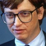 Bill Gates, Young
