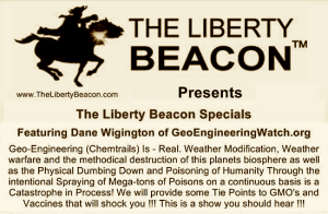 The Liberty Beacon