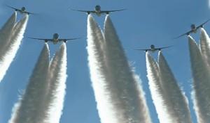 chemtrail-jets-many