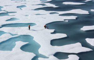 melting-sea-ice