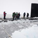 submarine-in-ice