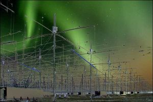 haarp with auroa