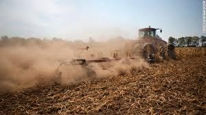 dry farming