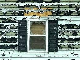 hail house