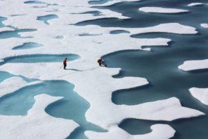 arctic-ice-melt