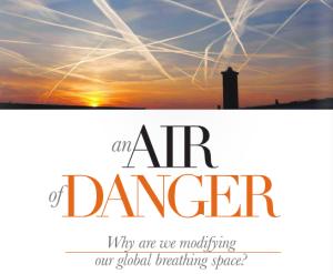 An Air of Danger