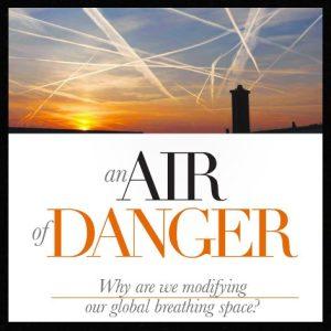 An Air of Danger, Framed