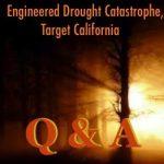 Engineered Drought