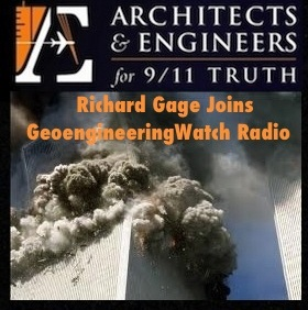 911 Architects and Engineers For Truth Joins GeoengineeringWatch Radio