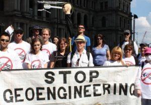 Introducing Geoengineering / Climate Engineering to the Uninformed