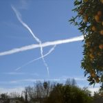 chemtrails and oranges