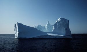 Arctic Ice Sixth Lowest In At Least A Thousand Years