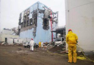 Fukushima-Meltdown