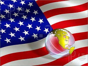 usa-globe