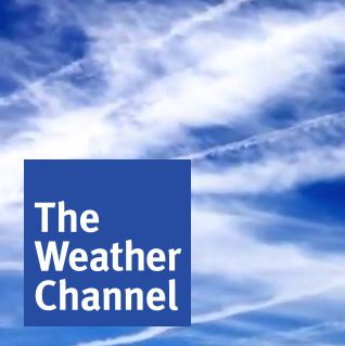"""The Cast Of Criminals Who Purchased """"The Weather Channel"""