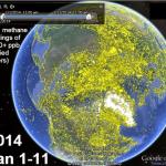 iasi-methane-readings