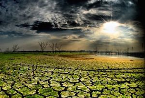 geoengineering is causing drought and fueling fires