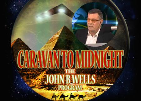 John Wells 1