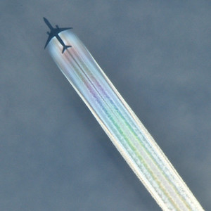 Courageous Former Commercial Pilot Joins The Fight To Stop Geoengineering