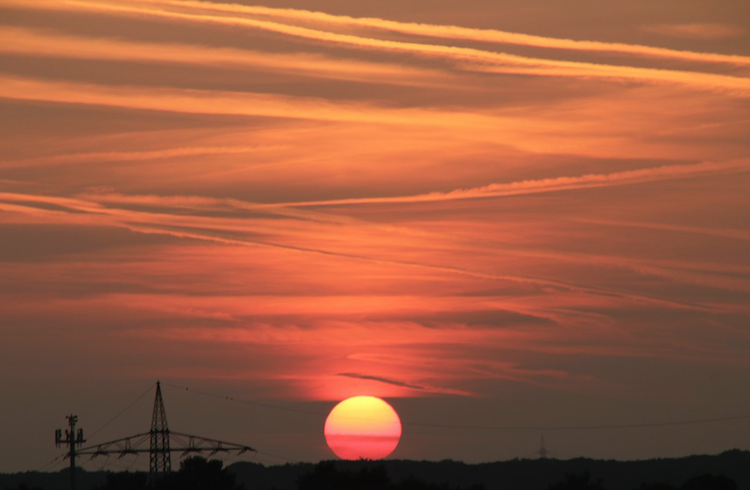 climate engineering contamination staying healthy in a