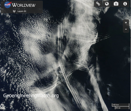 NASA satellite images reveal shocking proof of climate engineering around the world GeoengineeringWatch.org-110-450x382