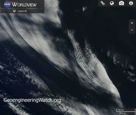 NASA satellite images reveal shocking proof of climate engineering around the world GeoengineeringWatch.org-116-450x380