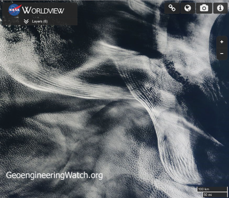 NASA satellite images reveal shocking proof of climate engineering around the world GeoengineeringWatch.org-117-450x389