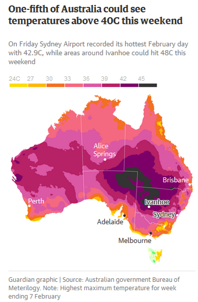 one-fifth-of-australia-above-40c