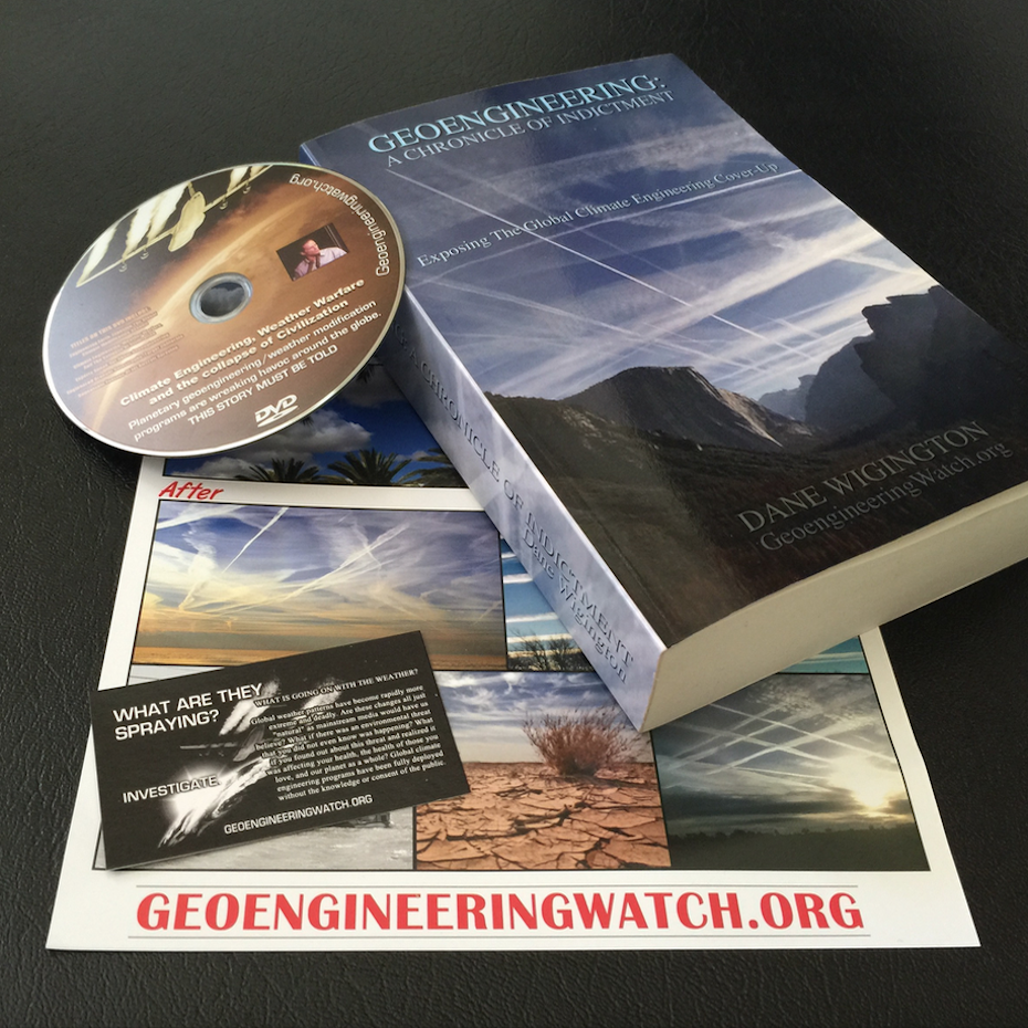 GeoengineeringWatch.org DW book 1
