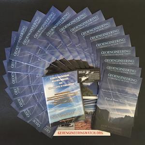 GeoengineeringWatch.org booklets, DVD