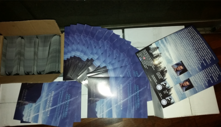 GeoengineeringWatch.org Spanish Booklets