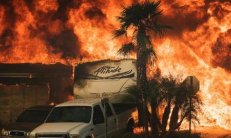 California Firestorms: Geoengineered Catastrophe Ff4s-450x269