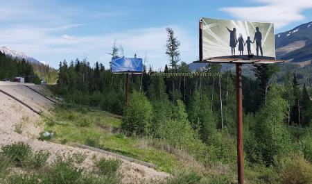 GeoengineeringWatch.org Canada Billboards