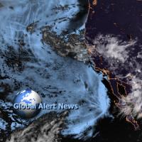 geoengineering watch global alert news, july 14, 2018