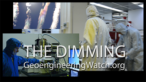 The Dimming, Film Preview
